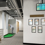 GOLFTEC by GDO 銀座ANNEX