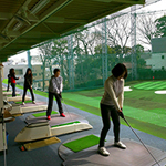Waka Golf School