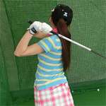 WITH GOLF STUDIO